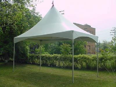 10x20 Frame Tent   Lets Party, Inc.